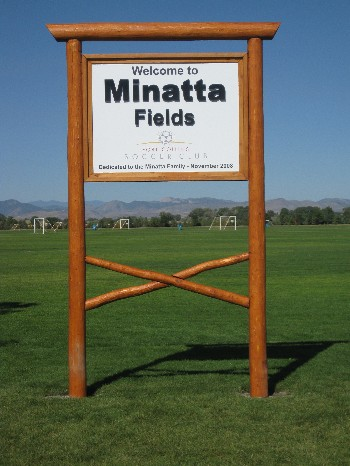 Minatta Fields